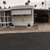 Mobile Home for Sale: Very Clean, Nice Mobile Home in 55+  Lot 102, Mesa, AZ