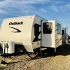RV for Sale: 2010 OUTBACK 260FL