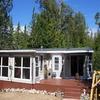 Mobile Home for Sale: Raised Ranch, Modular - Drummond Island, MI, Drummond, MI