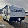 RV for Sale: 2021 Conquest 197BH