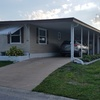 Mobile Home for Sale: Lovely 2 Bed/2 Bath Home On Beautiful Lake, Ellenton, FL