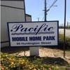 Mobile Home Park for Directory: Pacific MHP - Directory, Huntington Beach, CA