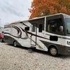 RV for Sale: 2013 HURRICANE 32A
