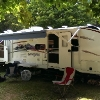 RV for Sale: 2011 Lacrosse 318BHS