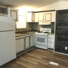 Mobile Home for Rent: Newly remodeled 3 Bedroom , Albion, NY