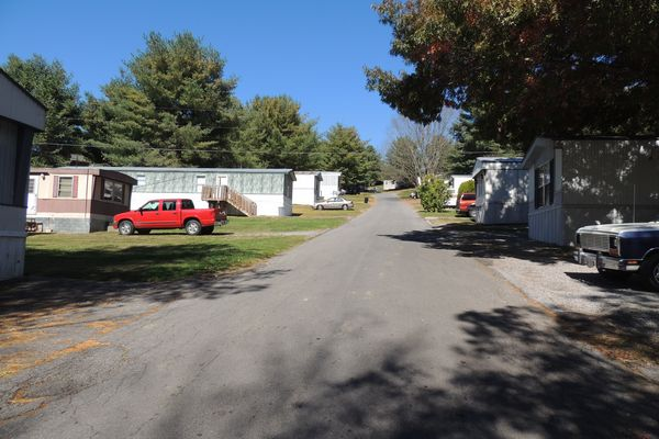 Meadowbrook Mobile Home Park - mobile home park for sale ...