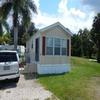 Mobile Home Park for Sale: County Line Mobile Home Park, Labelle, FL