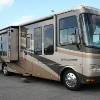 RV for Sale: 2009 Windsport 36F