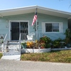 Mobile Home for Sale: Great 2/2 In A 55+ Pet OK Community, St. Petersburg, FL