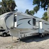 RV for Sale: 2014 Cougar 333MKS