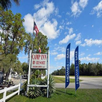 Mobile Home Park In Fort Meade Fl Oakview Lakes
