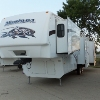 RV for Sale: 2009 Montana 3400