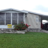Mobile Home for Sale: Cozy 2 Bed/2 Bath Home With New AC, Ellenton, FL