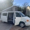 RV for Sale: 1997 EUROVAN FULL CAMPER