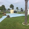 RV Lot for Rent: Holiday Travel Park Lot 98, Englewood, FL