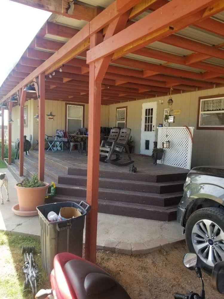 Cravens RV Park - RV park for sale in Wink, TX 1096637