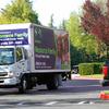 Billboard for Rent: Truck Side Advertising in Albuquerque, NM, Albuquerque, NM