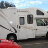 RV for Sale: 2010 TOURER II FORD
