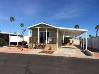Meridian Mh Park Directory Mobile Home Park In Apache