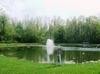 Mobile Home Park: Quarry Hills Estates, Akron, NY