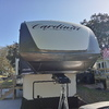 RV for Sale: 2017 CARDINAL LUXURY 3950TZX