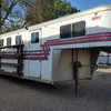 RV for Sale: 1991 Horse Trailer