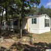 Mobile Home for Rent: Manufactured Single Wide Rental, Manufactured-single Wide - Driftwood, TX, Driftwood, TX