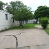 Mobile Home Lot for Rent: ennis mhp, Ennis, TX