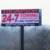 Billboard for Rent: 276 PA TURNPIKE Unit # 171 WB, Huntingdon Valley, PA