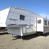 RV for Sale: 2006 SPRINGDALE 283BH