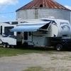 RV for Sale: 2011 RAPTOR 4014LEV