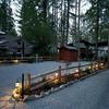 RV Lot for Rent: Lost Lake RV Resort, Olympia, WA