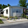 Mobile Home for Sale: Single Wide darling inside!, Tarpon Springs, FL