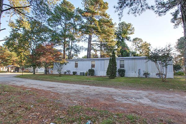 Rosewood MHP - mobile home park for sale in Fayetteville, NC