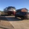 RV Lot for Sale: Sunset Motor  Coach Resort, Franklin, NC