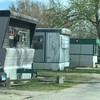 Mobile Home Park for Sale: Three Acre Trailer Court, Rushville, IL