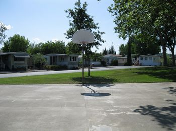 Country Villa Senior Citizen Mobile Home Park In