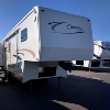 RV for Sale: 2002 CAMEO 34CK3
