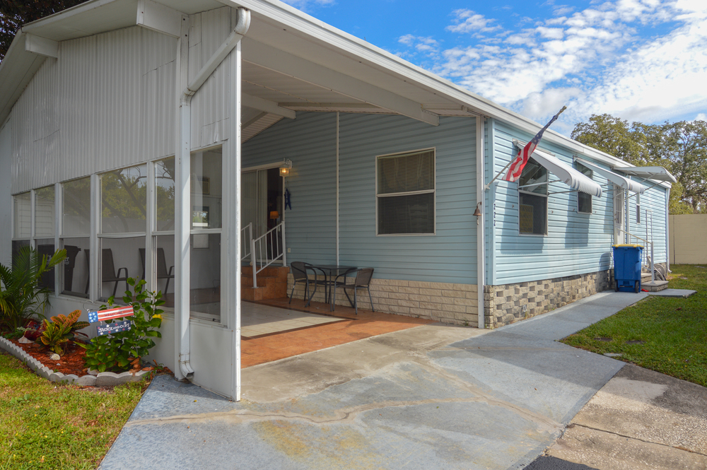 mobile homes for sale in clearwater fl turn key 2 bed 2 bath home rh mobilehome net