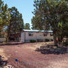 Mobile Home for Sale: 1st Level,Single Level, Manufactured/Mobile - Overgaard, AZ, Overgaard, AZ