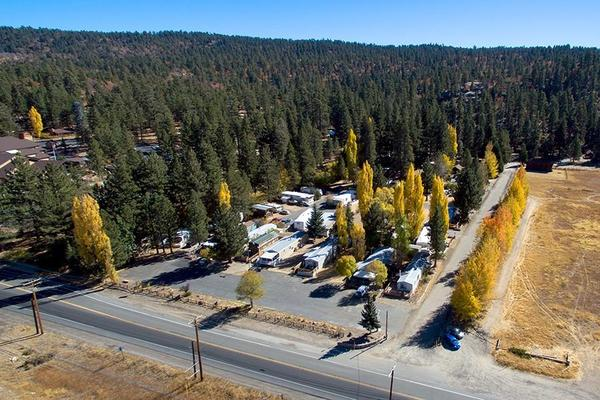 Lakeview Pines Mobile Home Park Live Auction Mobile Home