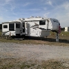 RV for Sale: 2006 Cougar 309EFS
