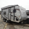 RV for Sale: 2014 Track and Trail 17RTHSE