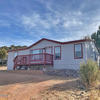 Mobile Home for Sale: Mobile Home, Mobile - Rimrock, AZ, Rimrock, AZ
