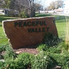 Mobile Home Park: Peaceful Valley Manufactured Home Community, Omaha, NE