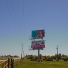 Billboard for Sale: SHERRILL OUTDOOR ADVERTISING INC board#2, Wagoner, OK