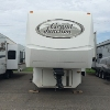 RV for Sale: 2007 37QSL