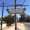 Mobile Home Park: Kings River MHP  -  Directory, Reedley, CA