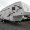 RV for Sale: 2006 Cruiser 28RL