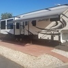 RV for Sale: 2015 ALPINE 3510RE